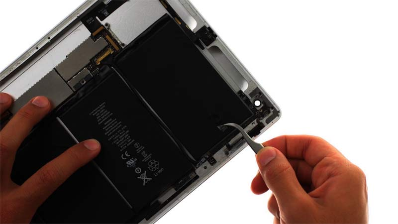 Tablet Repair and Service – Computer King