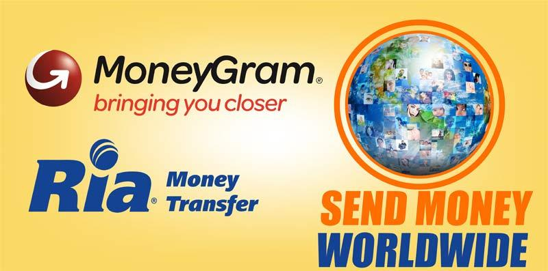 Money Transfer Services Dublin 15