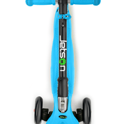 scooter blue1